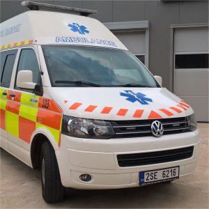 Ambulance Nonstopmedic
